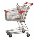 trolley supermarket 25 liter