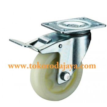 Roda Nilon Ball Bearing Vintech Germany Rem