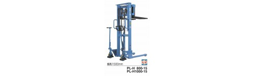 Hand Lift / Hand Stacker Manual OPK Jepang